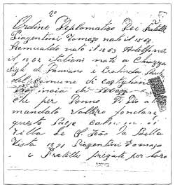 Documento II